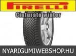 PIRELLI Cinturato Winter 205/55R16 - téligumi - adatlap