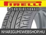 Pirelli - P ZERO DIREZIONALE nyárigumik