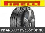 Pirelli - P-Zero J nyárigumik