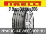 Pirelli - P Zero Luxury PZ4 nyárigumik