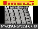 Pirelli - P ZERO LUXURY nyárigumik