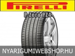 Pirelli - P ZERO PZ4 nyárigumik