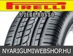 Pirelli - P zero Rosso nyárigumik