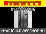 Pirelli - P ZERO SPORTS nyárigumik
