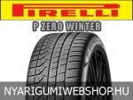 Pirelli - P ZERO WINTER téligumik