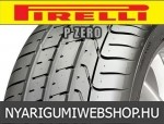 Pirelli - P-Zero nyárigumik
