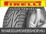 Pirelli - P6000 Powergy nyárigumik