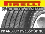 Pirelli - P7 Cinturato ALL SEASON négyévszakos gumik
