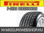 Pirelli - PZero Direzionale nyárigumik