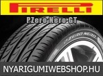 Pirelli - PZero Nero GT nyárigumik