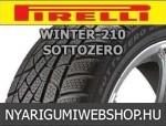 Pirelli - Winter 210 Sottozero téligumik