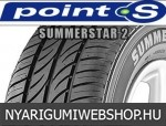 Point-s - POINT-S SUMMERSTAR 2 nyárigumik