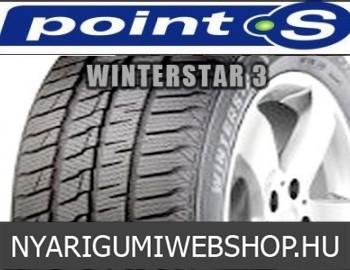 POINT-S - Winterstar 3 Van - téligumi