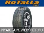 Rotalla - RA05 négyévszakos gumik