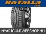 Rotalla - S110 téligumik
