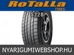 Rotalla - S220 téligumik