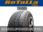 Rotalla - VS450 téligumik