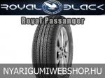 Royal black - Royal Passenger DOT18 nyárigumik