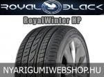 Royal black - RoyalWinter HP téligumik