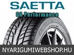 SAETTA SA Performance 205/55R16 - nyárigumi - adatlap