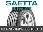 Saetta - SA Touring 2 nyárigumik