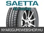 SAETTA SA Touring 165/65R13 - nyárigumi - adatlap