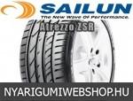 SAILUN Atrezzo ZSR 225/45R17 - nyárigumi - adatlap