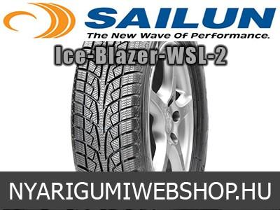 SAILUN - Ice Blazer WSL2 - téligumi - 195/65R15 - 91T - SZGK.