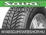 SAVA Eskimo S3+ 175/65R15 - téligumi - adatlap