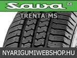 SAVA Trenta M+S 185R14 - téligumi - adatlap