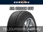 Sebring - ALL SEASON SUV négyévszakos gumik