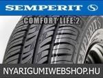 SEMPERIT Comfort-Life 2 185/55R14 - nyárigumi - adatlap