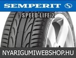 Semperit - Speed-Life 2 nyárigumik