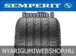 Semperit - Speed-Life 3 nyárigumik