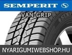 Semperit - Van Grip téligumik