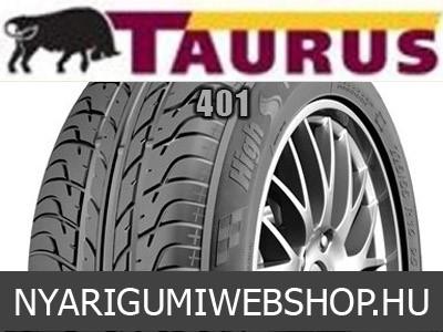 TAURUS - 401 - nyárigumi - 195/50R15 - 82V - SZGK.