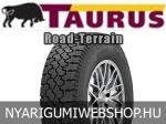 TAURUS ROAD-TERRAIN 235/75R15 - nyárigumi - adatlap