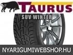 Taurus - SUV WINTER téligumik