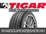 TIGAR HIGH PERFORMANCE 165/60R15 - nyárigumi - adatlap