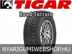Tigar - ROAD-TERRAIN nyárigumik