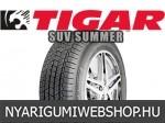 Tigar - SUV SUMMER nyárigumik