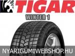 Tigar - WINTER 1 téligumik