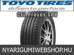 Toyo - CF2 Proxes SUV nyárigumik