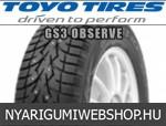 Toyo - GS3 Observe téligumik