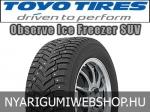 Toyo - Observe Ice Freezer SUV téligumik