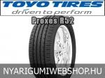 Toyo - Proxes R52 nyárigumik