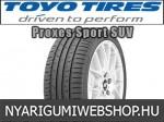 Toyo - Proxes Sport SUV nyárigumik