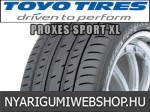 Toyo - Proxes Sport XL nyárigumik