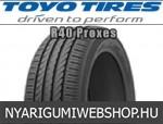 Toyo - R40 Proxes nyárigumik