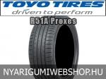 Toyo - R51A Proxes nyárigumik